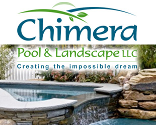 Chimera Pool & Landscaping Services in New Jersey