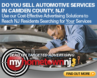 Camden County, NJ Auto Services and sales