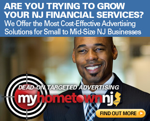 Financial Services Advertising Opportunities in New Jersey
