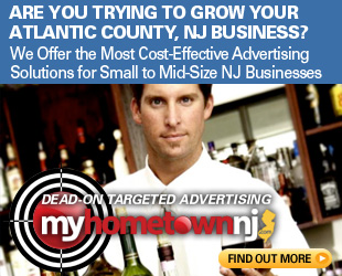 Atlantic County, NJ Bars & Nightclubs Advertising Opportunities
