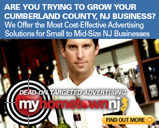 Cumberland County, NJ Bars & Nightclubs Advertising Opportunities