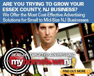 Essex County, NJ Bars & Nightclubs Advertising Opportunities