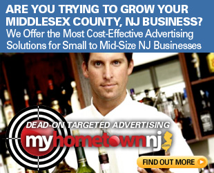 Bars & Nightclubs Advertising Opportunities in Middlesex County, New Jersey