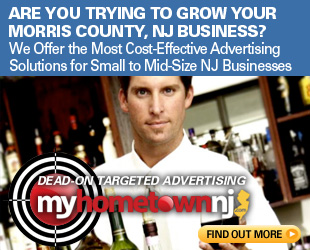 Bars & Nightclubs Advertising Opportunities in Morris County, New Jersey