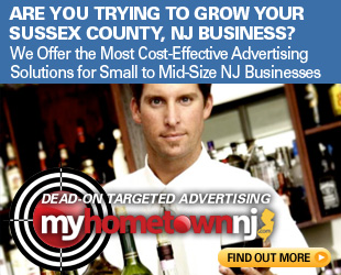 Bars & Nightclubs Advertising Opportunities in Sussex County, New Jersey