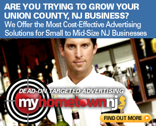 Bars & Nightclubs Advertising Opportunities in Union County, New Jersey