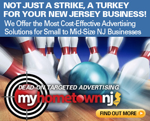 Advertising Opportunities for New Jersey Bowling Alleys