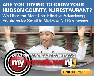 Advertising Opporunties for Chinese Restaurants in Hudson County, NJ