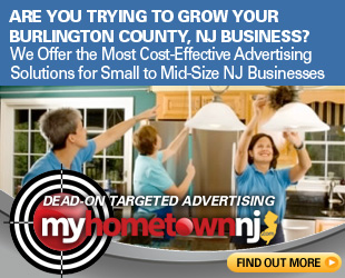 Advertising Opporunties for Burlington County, NJ Home & Office Cleaning Services