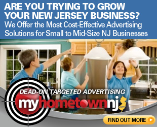 Advertising Opportunities for New Jersey Home & Office Cleaning Services