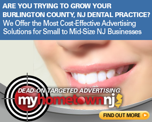 Burlington County, NJ Dental Services