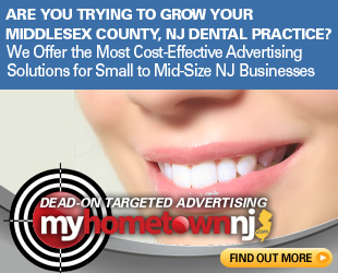 Dental Advertising Opportunities in Middlesex County, New Jersey