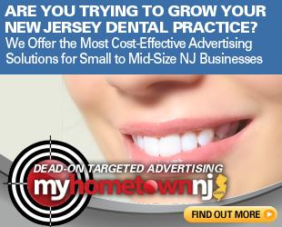 Dental Advertising Opportunities in New Jersey
