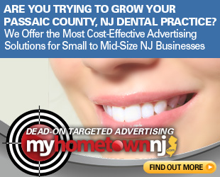 Dental Advertising Opportunities in Passaic County, New Jersey