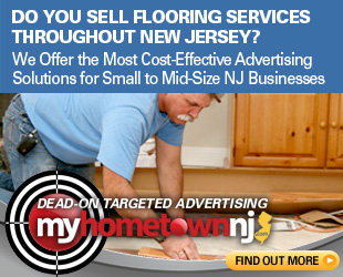 Best Advertising Opportunities for Flooring Services and Sales in New Jersey