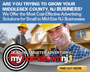 Advertising Opportunities for Middlesex County, New Jersey General Contracting Services