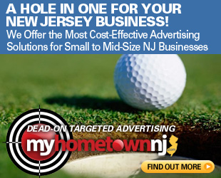 Advertising Opportunities for New Jersey Golf Courses