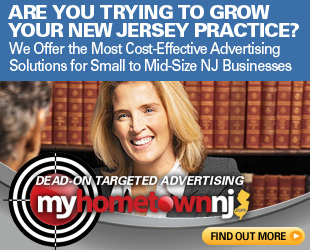 Legal Services Advertising Opportunities in New Jersey