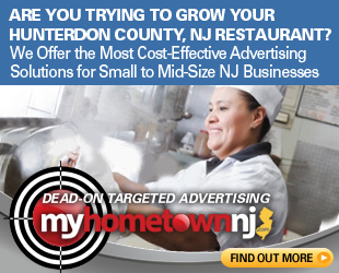 Advertising Opporunties for Mexican Restaurants in Hunterdon County, NJ