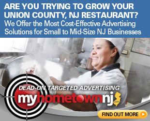 Mexican Restaurant Advertising Opportunities in Union County, New Jersey
