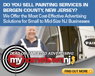 Advertising Opportunities for Indoor and Outdoor Painting Services in Bergen County New Jersey