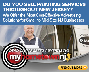 Advertising Opportunities for Indoor and Outdoor Painting Services in New Jersey
