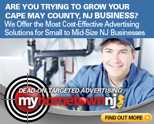 Cape May County, NJ Plumbing, Heating and A/C Advertising Opportunitie
