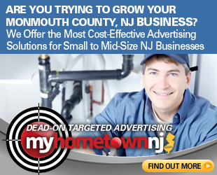 Plumbing, Heating and A/C Advertising Opportunities in Monmouth County, New Jersey