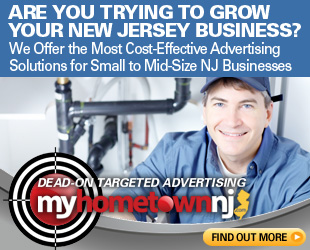 Plumbing, Heating and A/C Advertising Opportunities in New Jersey