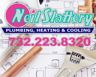 Neil Slattery Plumbing, Heating & Cooling