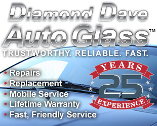 NJ Auto Glass Installation and Repair Services
