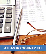 Accounting Services In Atlantic County, NJ