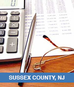 Accounting Services In Sussex County, NJ