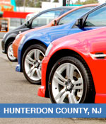 Auto Dealerships in Hunterdon County, NJ