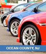 Auto Dealerships in Ocean County, NJ