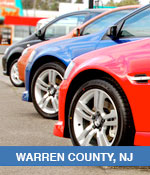 Auto Dealerships in Warren County, NJ