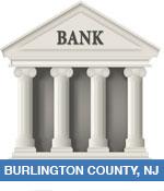 Banks In Burlington County, NJ