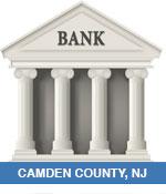Banks In Camden County, NJ