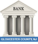 Banks In Gloucester County, NJ