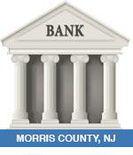 Banks In Morris County, NJ