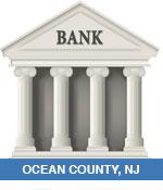 Banks In Ocean County, NJ