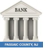 Banks In Passaic County, NJ
