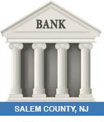 Banks In Salem County, NJ