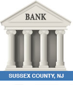 Banks In Sussex County, NJ
