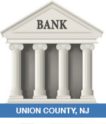 Banks In Union County, NJ