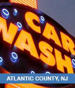 Car Washes In Atlantic County, NJ