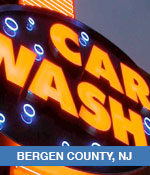 Car Washes In Bergen County, NJ