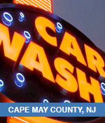Car Washes In Cape May County, NJ