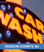 Car Washes In Hudson County, NJ