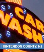 Car Washes In Hunterdon County, NJ